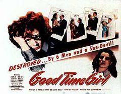Good Time Girl 1947 DVD - Jean Kent / Dennis Price
